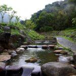 【台北】6条亲山近溪步道,健行踏水超凉快!彷彿走进天然冷气房!