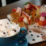 全台超萌动物系咖啡 立体拉花、漂浮棉花糖疗癒爆表!