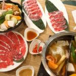黄金鸡汤超鲜美!宜兰品锅SHABU SHABU 吃得到「肉界劳斯莱斯」