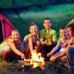 夏季露营怕太热、防蚊虫?必备5大装备