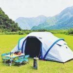 小旅行正夯!宜兰户外露营景点 5条亲子玩法、推荐路线