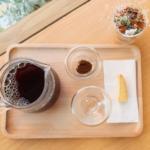 文青风咖啡厅
