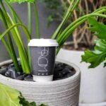 高雄质感型外带咖啡吧访咖啡From Coffee,拿在手上就文青感喷发!