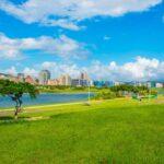 把握好天气来野餐!精选「台北10处野餐地」徜徉假日午后