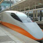 【交通篇】台灣高鐵搭乘資訊