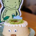 【台中】Cuppa Cafe咖派咖啡~每个蛋糕都可爱到不行!