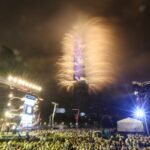 台北「14處101煙火拍攝點」攻略!超近公園曝光免去人擠人